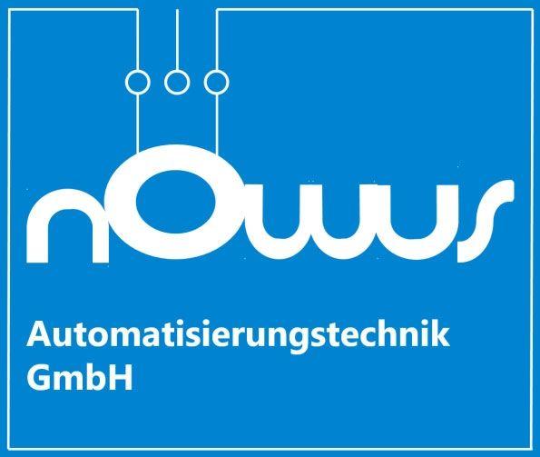 Novus Automatisierungstechnik GmbH