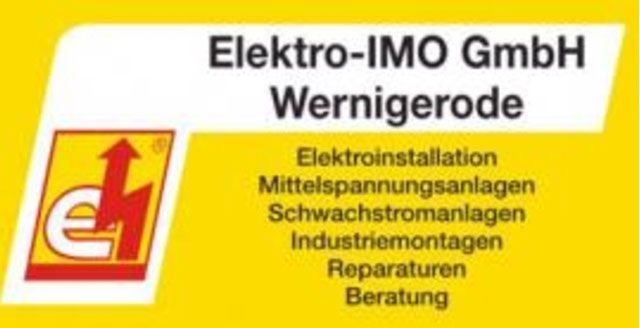 Elektro IMO GmbH