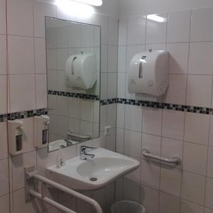 Sanitärinstallation Seniorenzentrum Braunschweig